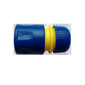 blauw-koppelstuk